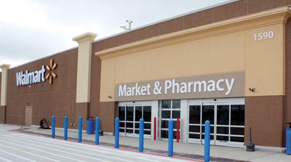 New Walmart Supercenter images