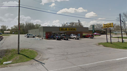 Dollar General Set To Build New Facility In Vandalia The People S